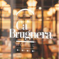 logo per hotel e ristorante