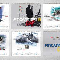 calendari Fincantieri Cup