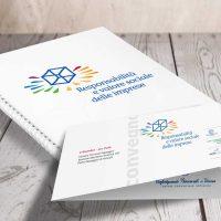 invito e brochure convegno
