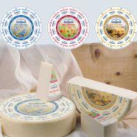 veline copri formaggio