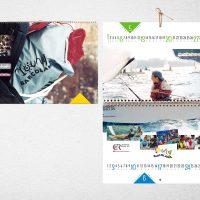 calendario «Barcolana Young»