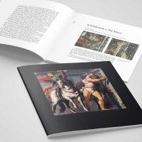 opuscolo d'arte «il Pordenone»